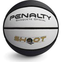 d1df7a539 Netshoes  Bola Penalty Basquete Shoot Nacional 6 - Unissex