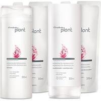 Kit Plant Hidratação Total