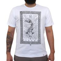 Pisces - Camiseta Clássica Feminina