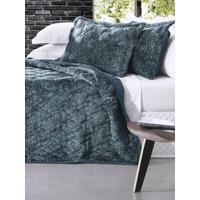 Cobertor Casal Altenburg Verde