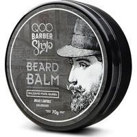 Bálsamo Para Barba Qod Barber Shop