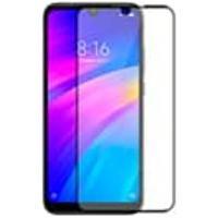 Pelicula De Vidro Para Xiaomi Redmi 7 Transparente