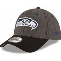 Boné Seattle Seahawks 940 Strapback Vivid Crown - New Era - Unissex