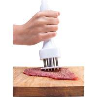 Batedor De Carne Com Laminas Descomplica Brinox