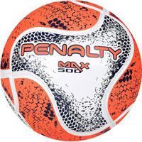 6a5974753224f Netshoes; Bola Futsal Penalty Max 500 Term Viii - Unissex