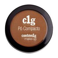 C1G Pó Compacto Contém1G Make-Up Cor 10