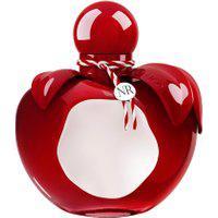 Perfume Nina Ricci Rouge Eau De Toilette Feminino 50Ml Único