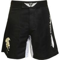 Bermuda Pro Fight Spartanus Fightwear Helmet - Masculino