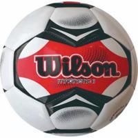 Netshoes  Bola De Futebol Campo Wilson Hex Stinger 5 - Unissex df793a4084ab4