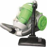 Aspirador De Pó 1400W Com Hepa Sem Saco Coletor Dustclean Intech Machine 127V