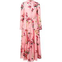 La Doublej Vestido 'Bellini' - Rosa
