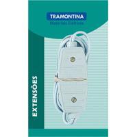 Extensão 2M Fio Paralelo 1Mm 57410207 - Tramontina - Tramontina