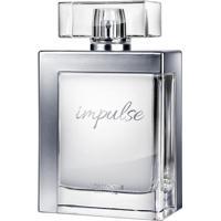 Impulse For Men Lonkoom - Perfume Masculino - Eau De Toilette 100Ml - Masculino-Incolor