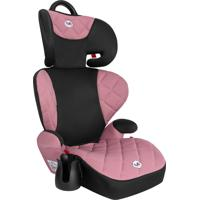 Cadeira Para Auto 15 A 36 Kg Tutti Baby Triton Rosa