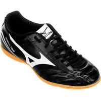 59f8bdfa3b7d8 Chuteira Futsal Mizuno Morelia Neo Club In - Unissex
