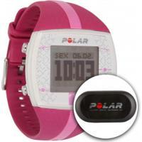 Monitor Cardíaco Polar Ft4 - Feminino - Roxo