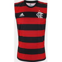 Regata Flamengo I 2018 Torcedor Adidas Masculina - Masculino