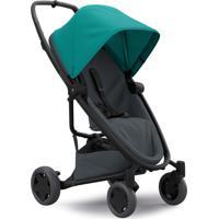Carrinho De Bebê Zapp Flex Plus Quinny Green On Graphite #3 Verde