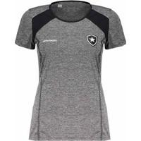 Camiseta Botafogo Cab Feminina - Feminino