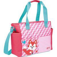Bolsa Maternidade Sestini Kids 19Y Fox