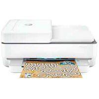 Impressora Multifuncional Hp Deskjet Plus Ink Advantage 6476 Jato De Tinta Com Usb E Wi-Fi - 5Sd79Aac4