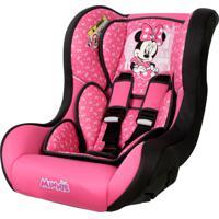 Cadeira Para Auto 0 A 25Kg Disney Trio Luxe Minnie Mouse Paris