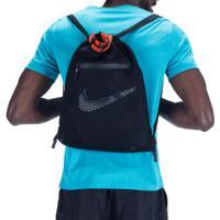 Gym Sack Nike Sportswear Essentials - 14 Litros - Preto