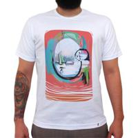 Torre De Força - Camiseta Clássica Masculina