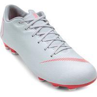 Chuteira Campo Nike Mercurial Vapor 12 Academy - Unissex