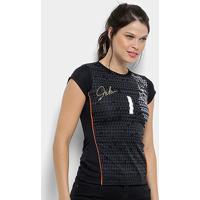 Camiseta Atlético-Mg One Feminina - Feminino