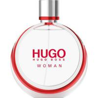 Hugo Woman Hugo Boss Eau De Parfum - Perfume Feminino 50Ml - Feminino-Incolor