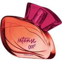 Intense Oopss! Desodorante Colônia, 70Ml