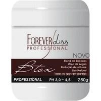 Botox Btx Argan Reduz Volume 250G Forever Liss - Feminino