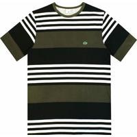 Regata Pau A Pique - Masculino-Verde