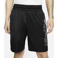 Shorts Nike Air Cj4851-010 Cj4851010