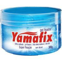 Gel Yamafix Azul Yamá 300G - Unissex-Incolor