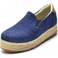Sapatênis Stefanello 180182 Jeans
