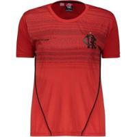 Camisa Flamengo Dribble Feminina - Feminino