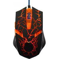 Mouse Gamer 3200Dpi 1,80M