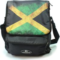 Alforge Detroit Jamaica Bk567 - Northpak