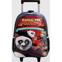 Mochilete Kung Fu Panda Infantil Média Clio (Sortido, M)