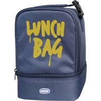 Cooler 6L Lunch Bag Sortido - Amarelo