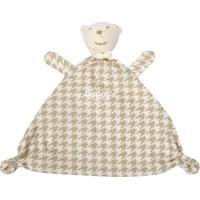Naninha Para Bebê - 30 Cm - Windsor Bege - Biramar