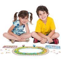 Jogo - Aprendendo A Contar - Toyster