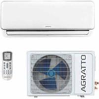 Ar Condicionado Split Hi-Wall Inverter Neo Agratto Com 24.000 Btus, Frio, Branco - Ics24Fir4