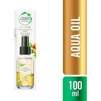 Aqua Óleo Para Os Cabelos Herbal Essences Babosa E Óleo De Argan Com 100Ml 100Ml