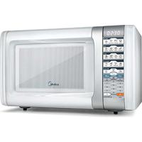 Forno Micro Ondas Liva 30 Litros 850W Mtas41 - Midea - 110V