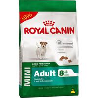Ração Royal Canin Mini Adult 8+ 1Kg