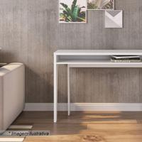 Aparador Lift- Branco- 78X120X36Cmartesano Moveis