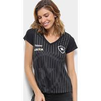 Camisa Botafogo Comissão Técnica Feminina - Feminino